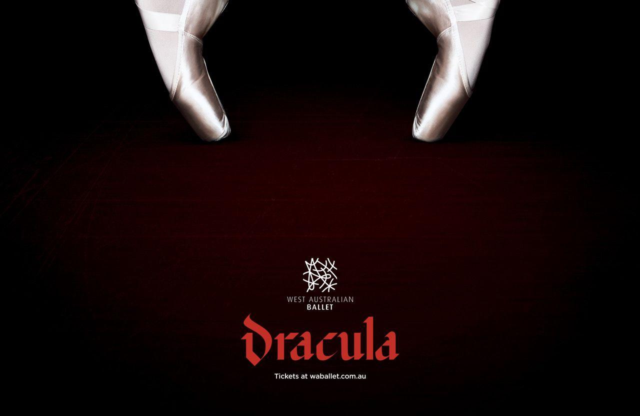Dracula (West Australian Ballet, Meerkats, 2018)
