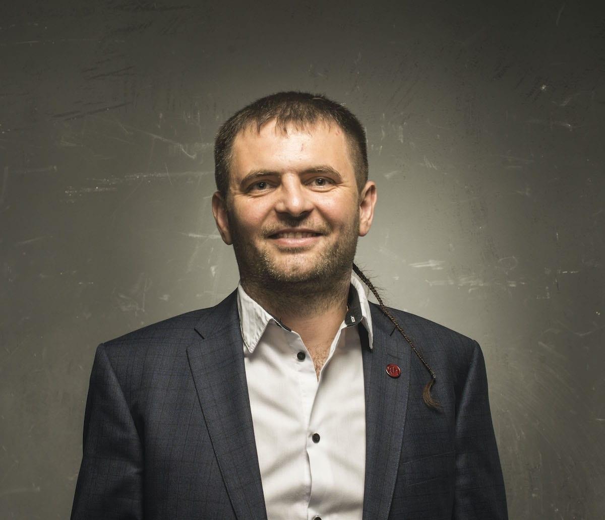 Олексій Куліков, керівний партнер івент-агентства ANT@HILL