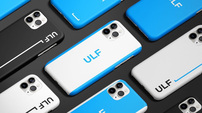 Айдентика ULF